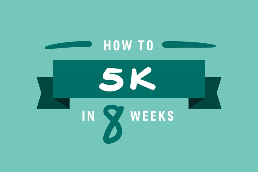 Article about 5K Training Plan