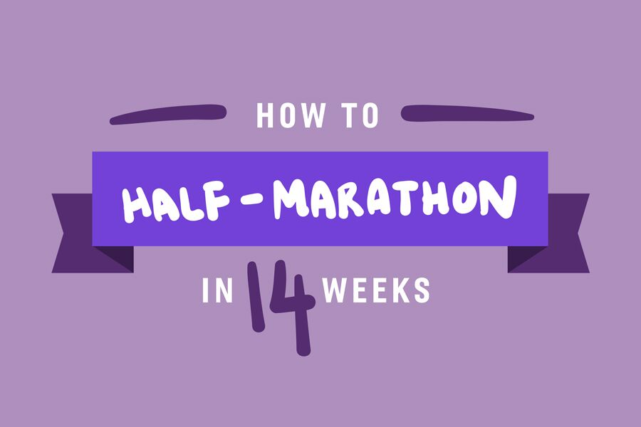 Link to Article about how to train for a half marathon