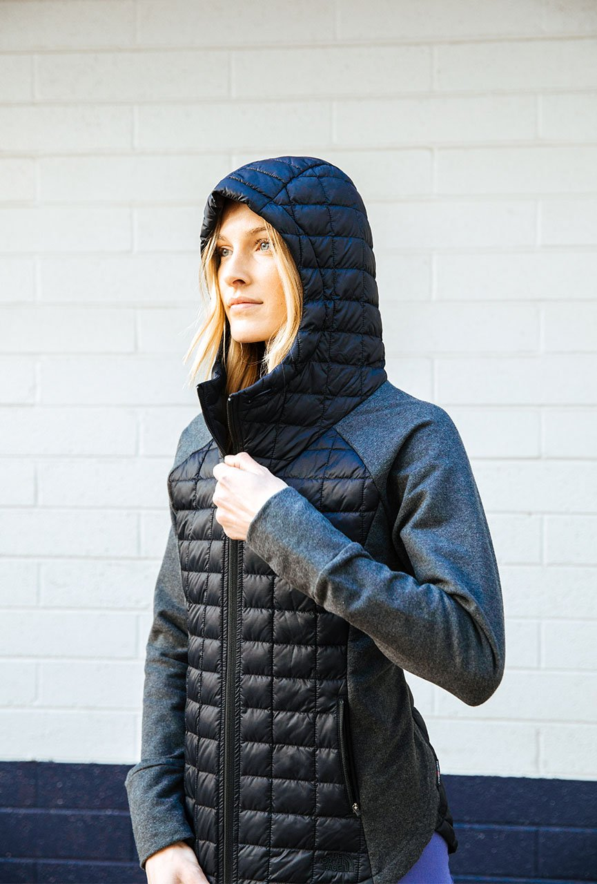 The north face outerwear shoes bags clothing zappos shop now endeavor thermoball jacket the north face buycottarizona