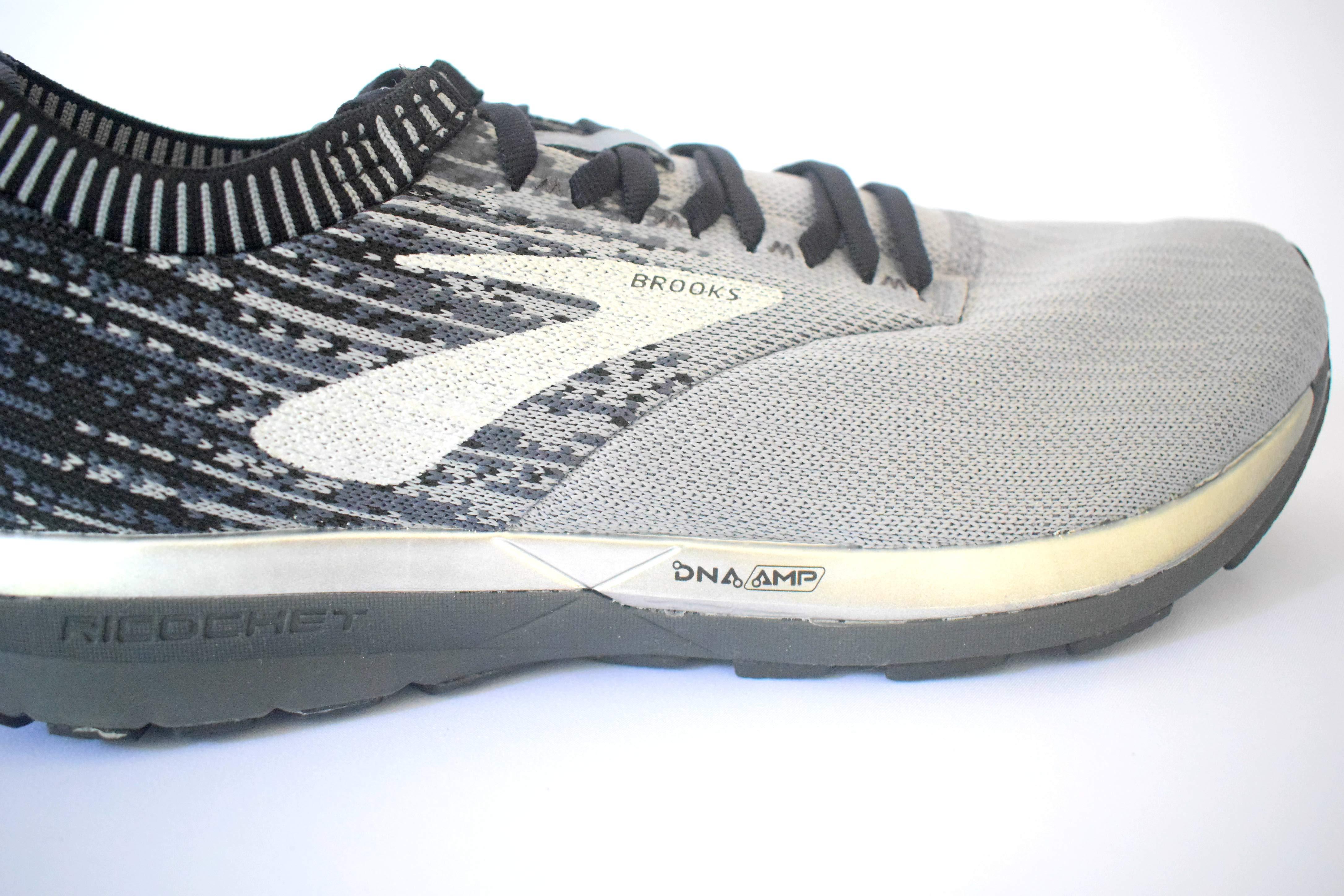 Brooks Ricochet Shoe Review | Zappos.com