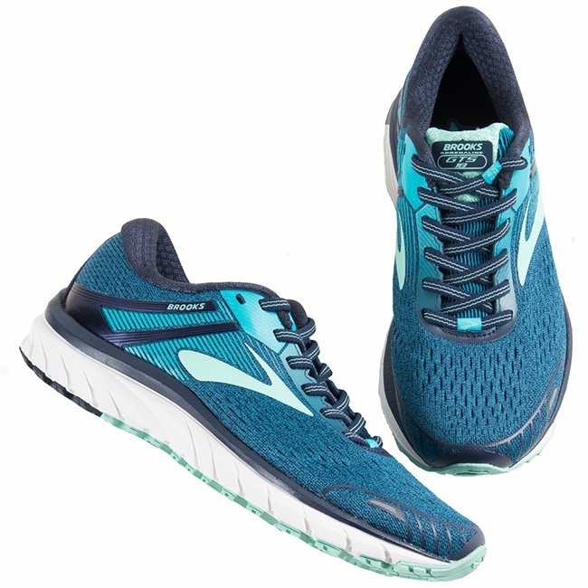 d3f63c321d784 Brooks Adrenaline GTS 18 Shoe Review