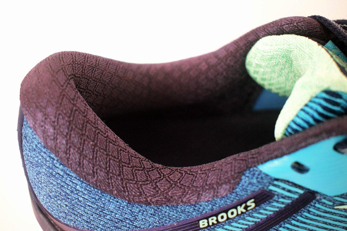 Brooks Adrenaline GTS 18 Shoe Review