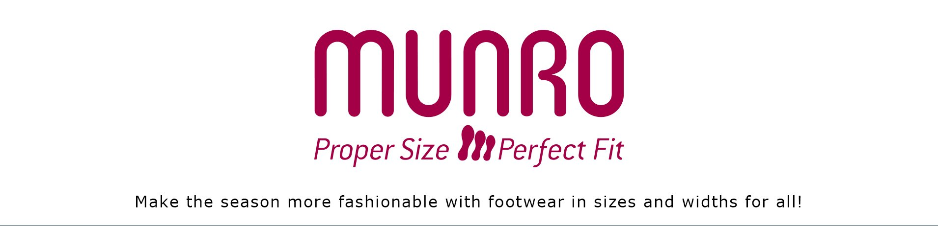 Shop Munro Lookbook