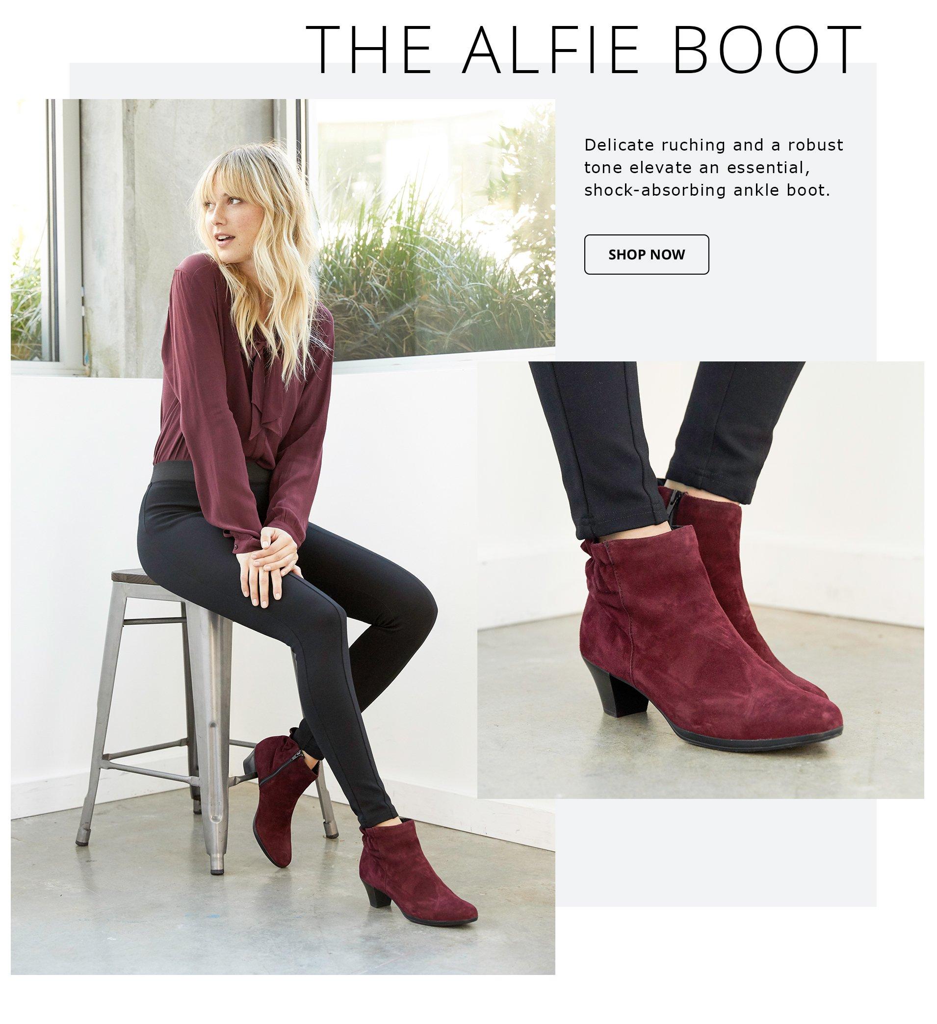 Shop Munro Alfie Boot