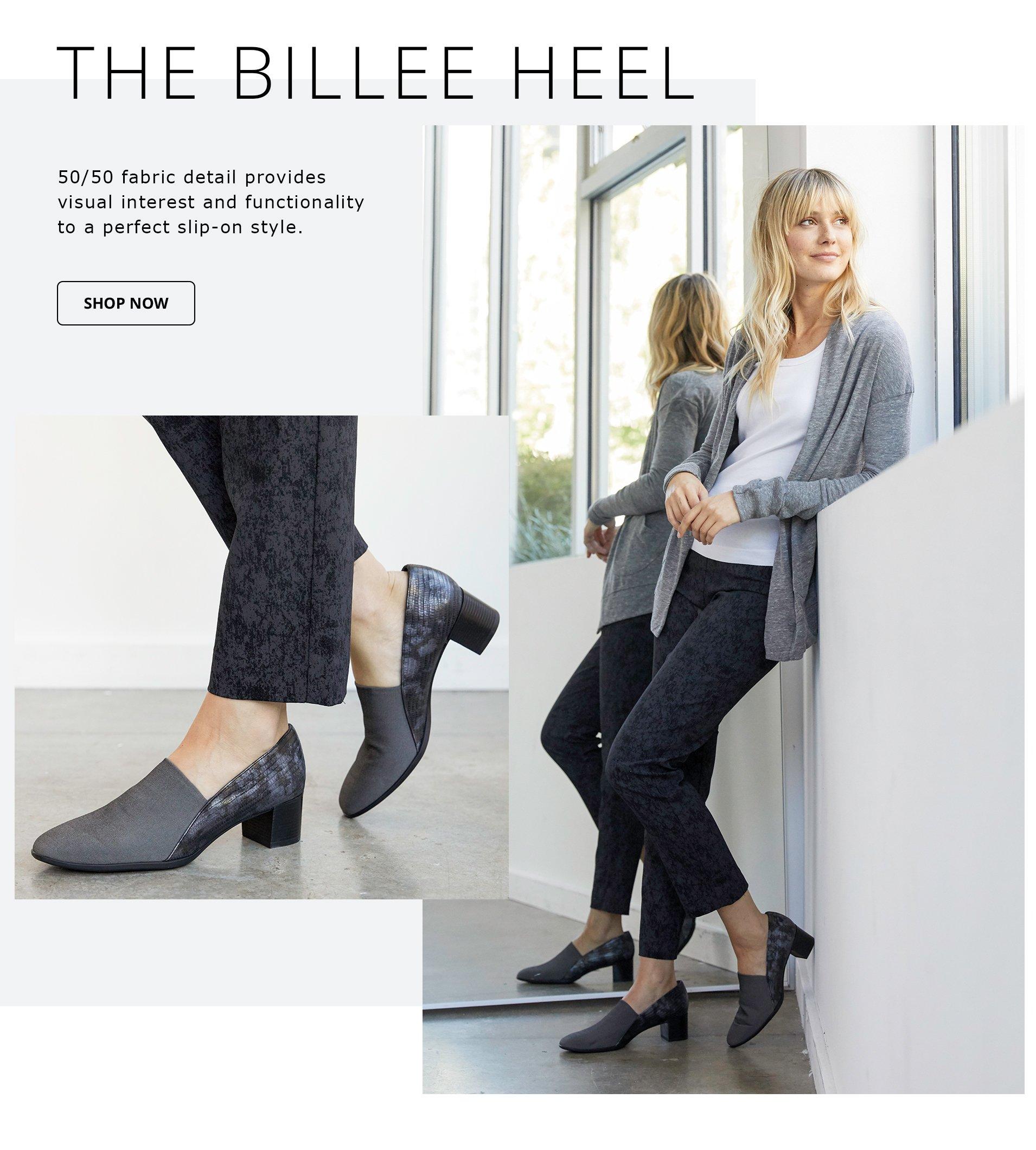 Shop Munro Billee Heel