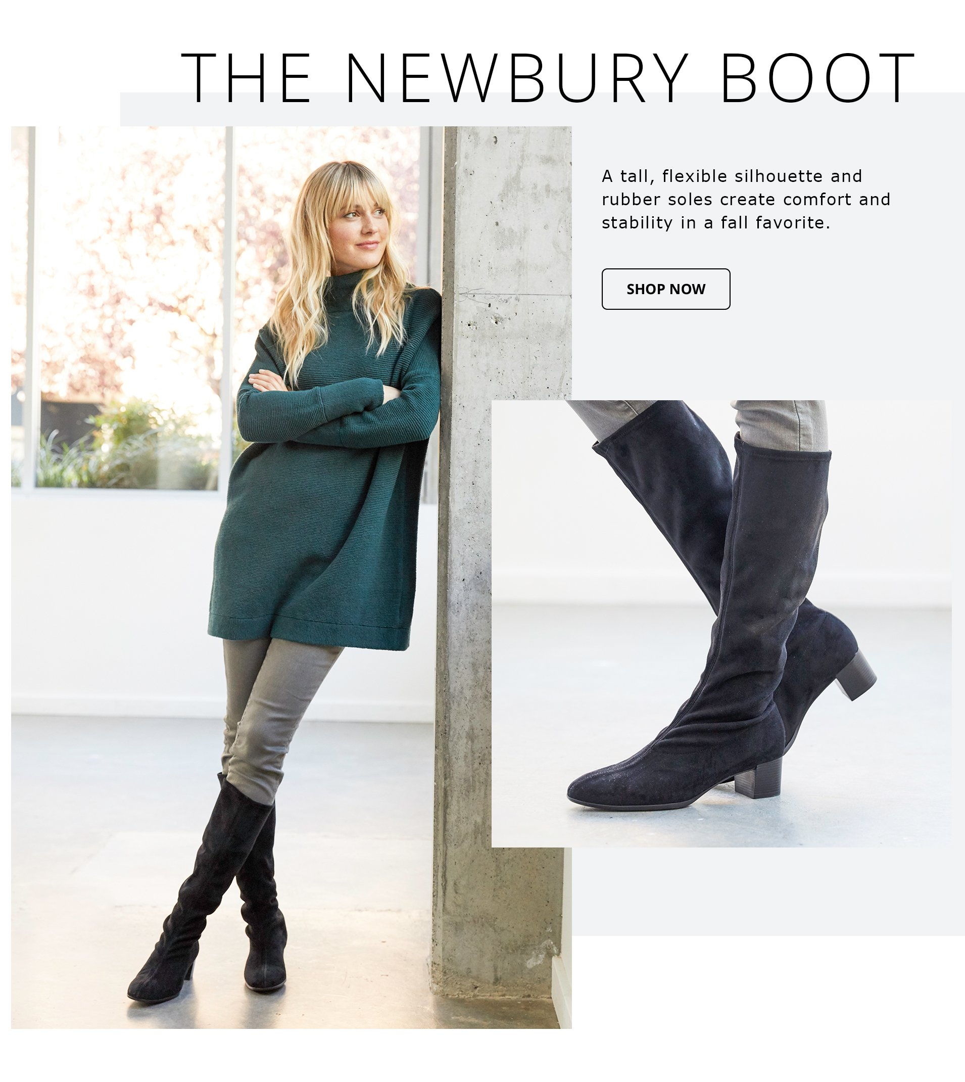 Shop Munro Newbury Boot