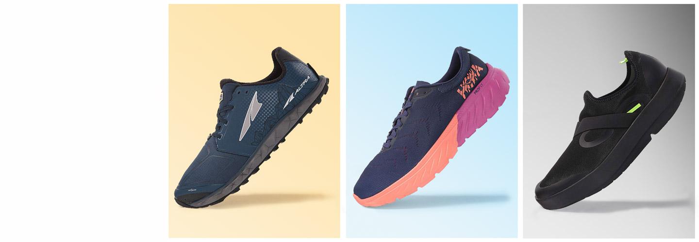 innovative design bddf1 12f17 Spring Running Shoe Guide
