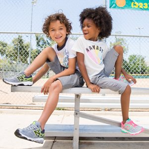 Shop Kids Back to School Sneakers