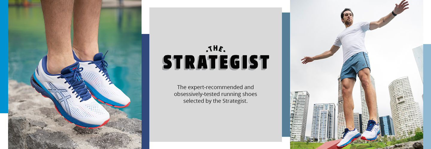 The Strategist. Check out the top running shoes selected by The Strategist!