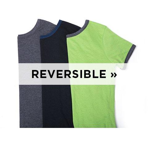 Shop Reversible