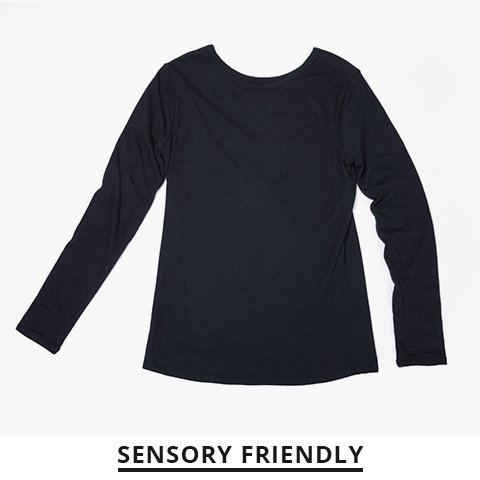 Shop Sensory Friendly Adaptive Clothing