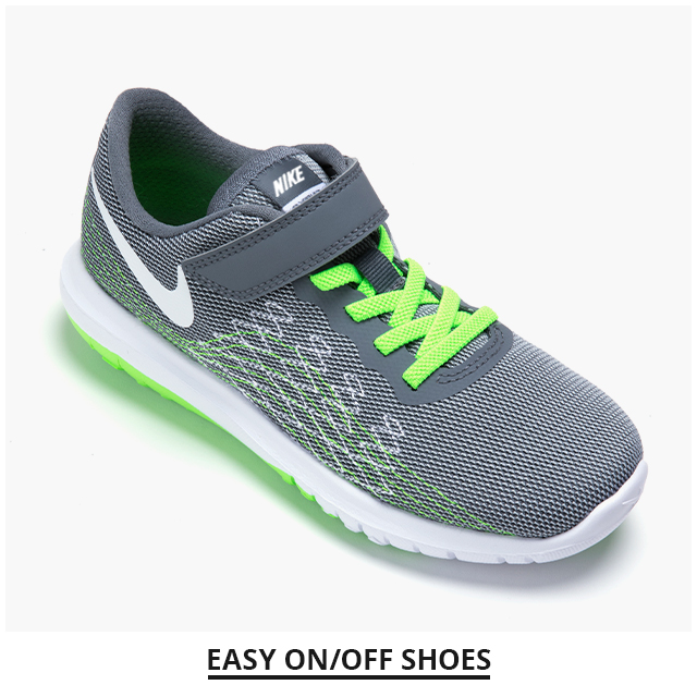 Shop Hook and Loop Adaptive Shoes