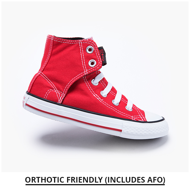 Shop Orthotics Friendly Shoes