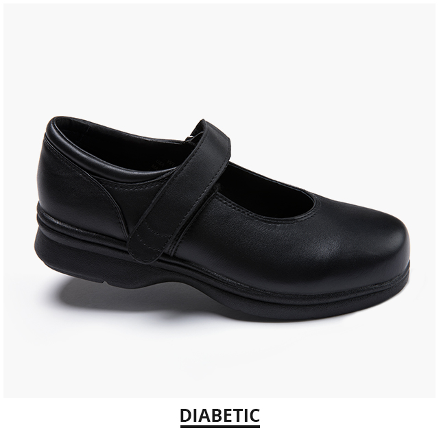 Shop Diabetic Adaptive Shoes