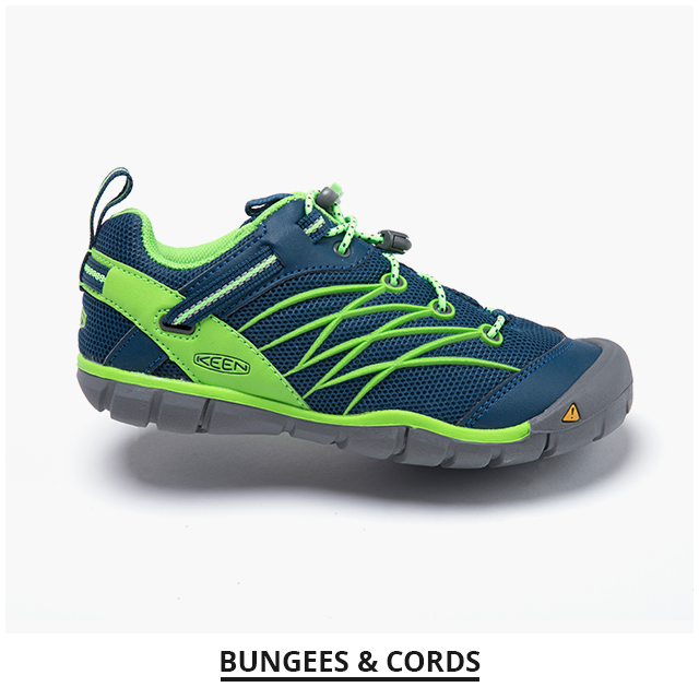 Shop Cords and Bungee Adaptive Shoes
