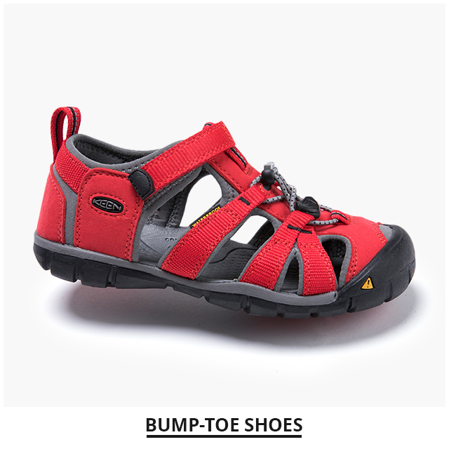Shop Bump Toe Adaptive Shoes