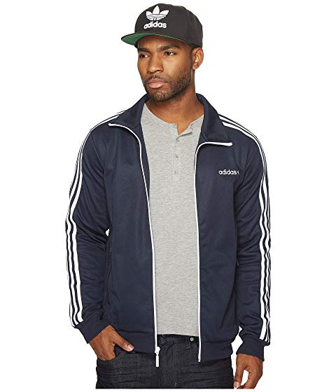 Image links to all Men's Adidas apparel.