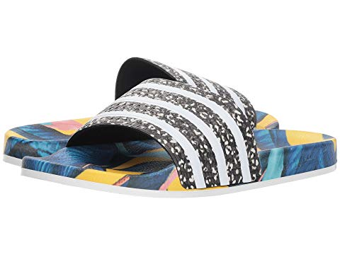 Image links to Adidas Slide Sandals.