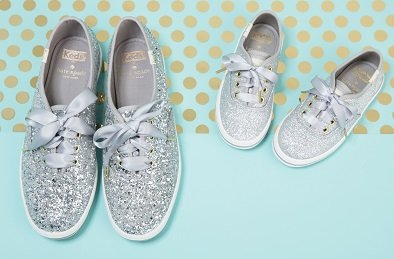 Featured Gift: Keds by Kate Spade New York