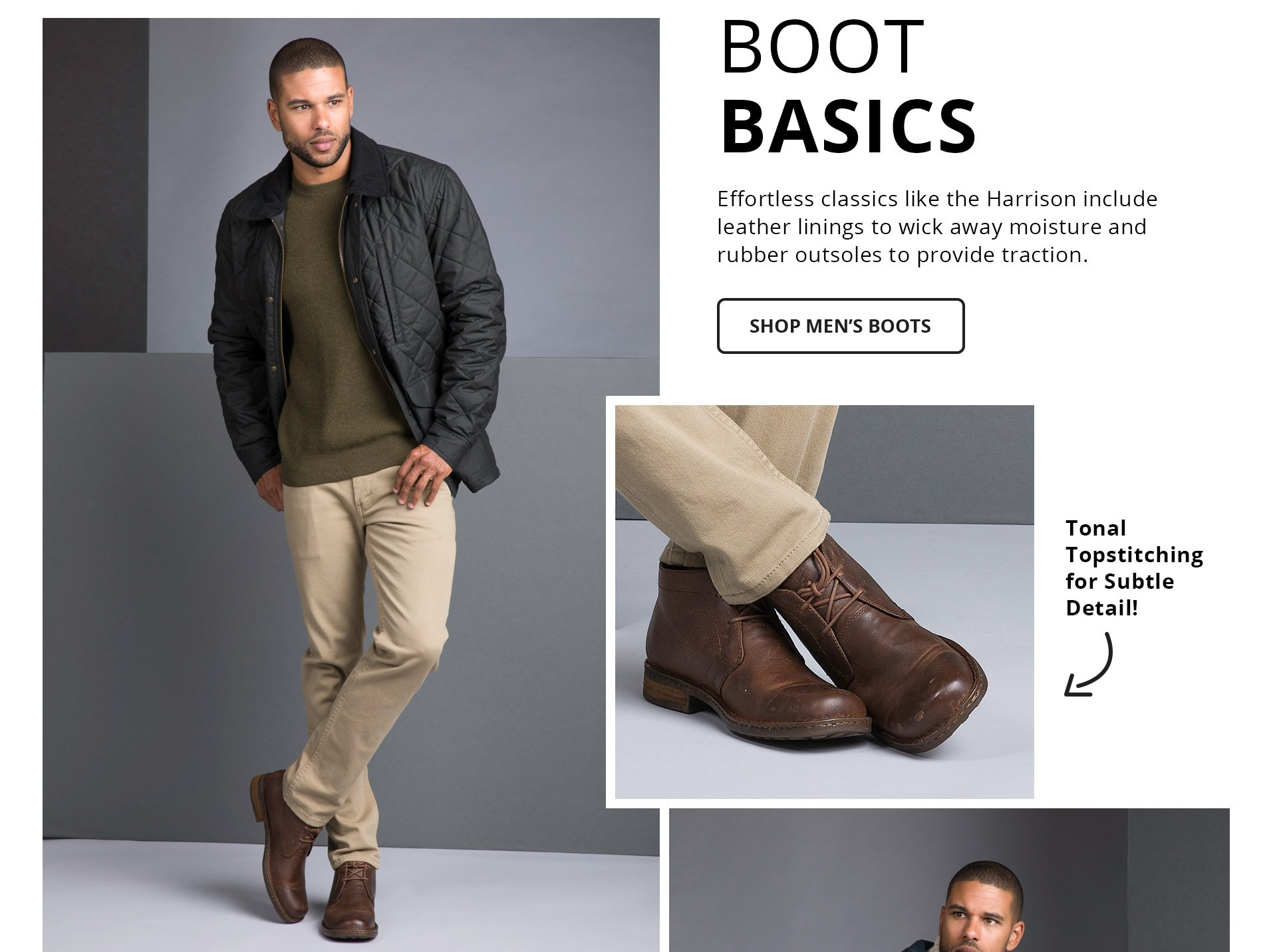 Shop Born Men's Boots