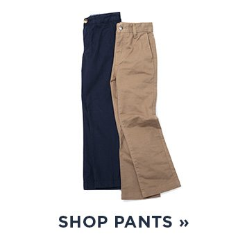 Image of boys Pants