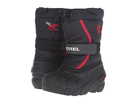 Image of snow boots