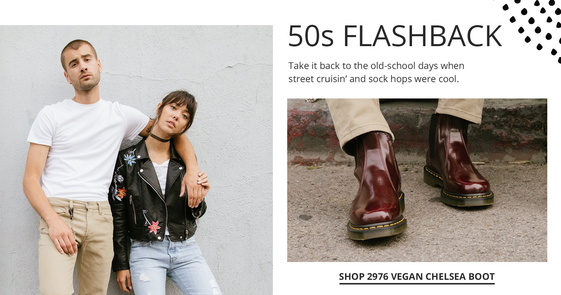 Shop Vegan Chelsea Boot
