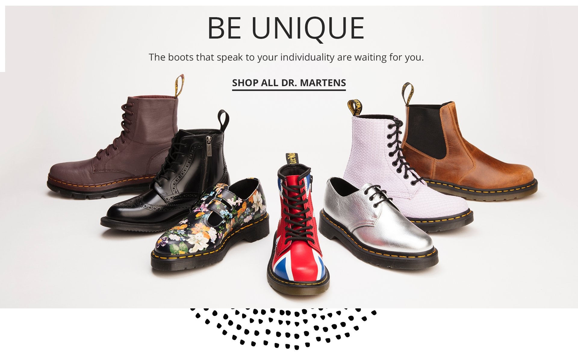 Shop all Dr. Martens