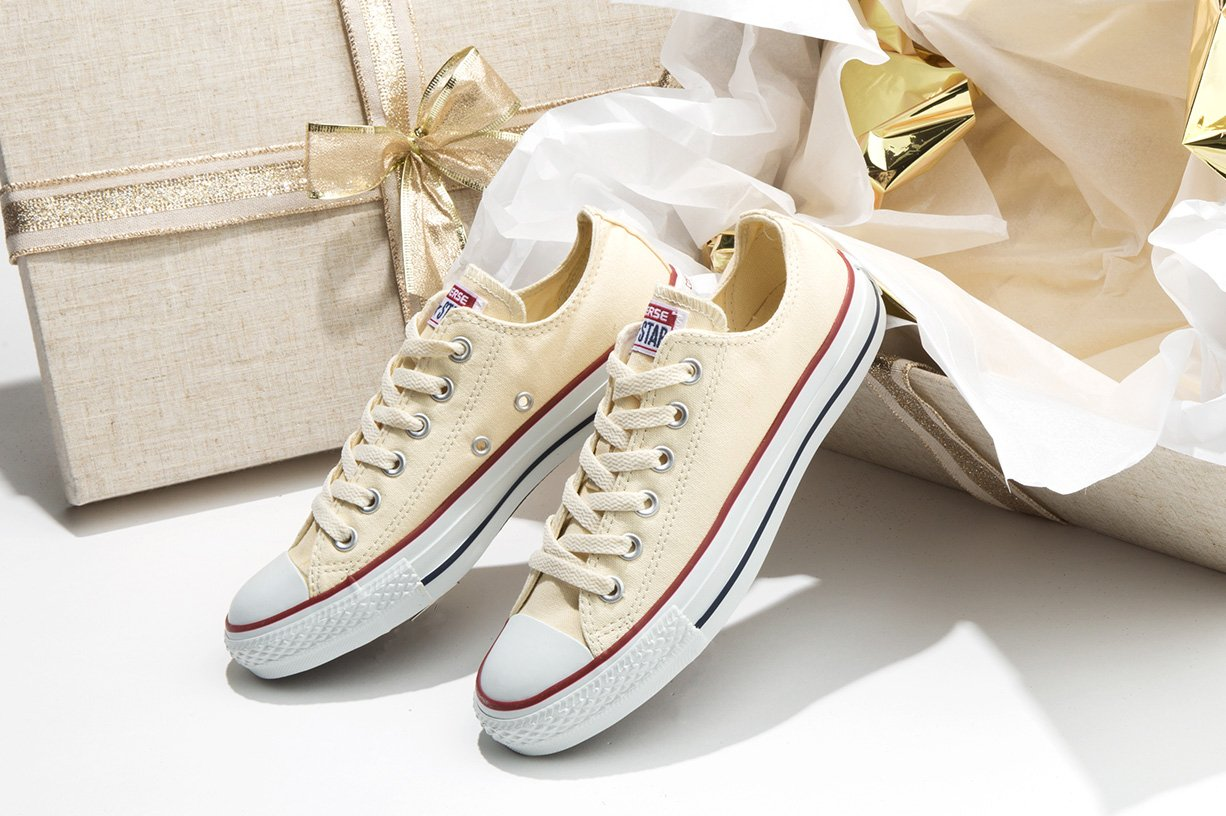 Link to shop converse sneakers