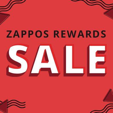 Zappos Rewards Sale