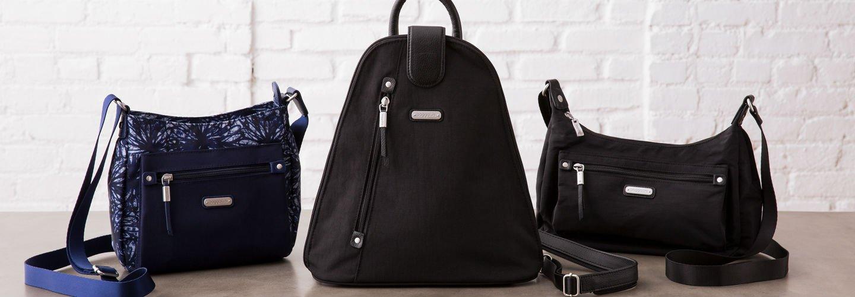 Image Link to shop baggallini handbags