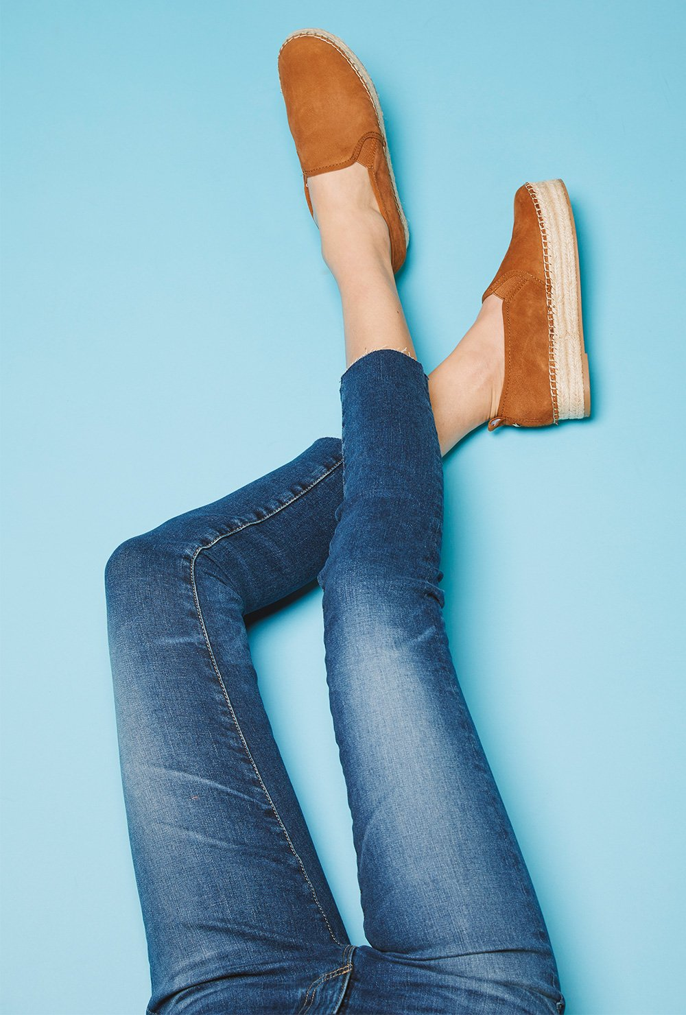 image links to assortment of espadrilles