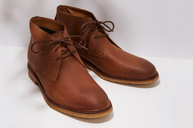 image link to shop mens chukka boots