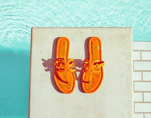 Image of  Sam Edelman Sandals