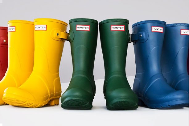 Link to shop Rain Boots