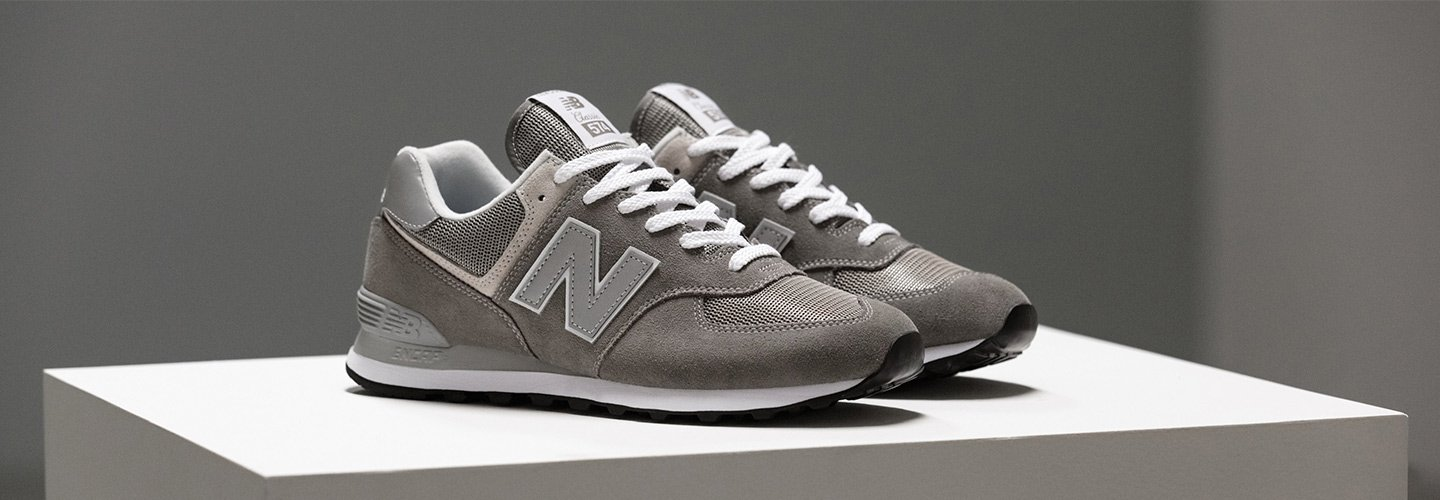 Shop assortment of new balance shoes