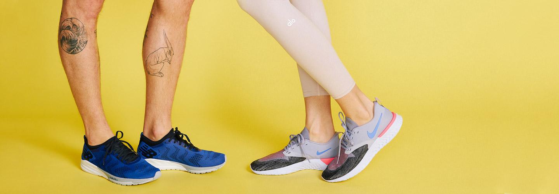 0ecf61098059 Spring Athletic Sneakers