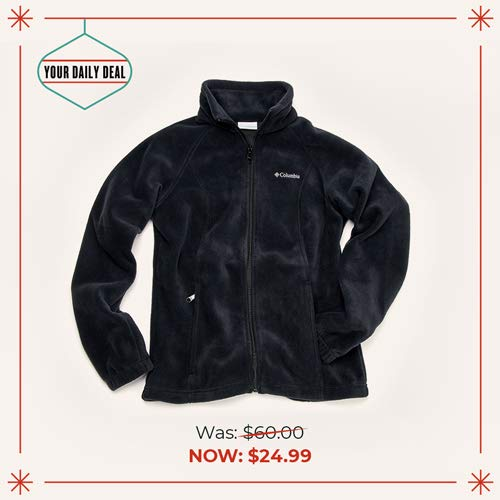 Daily Deal. Was: $60.00, Now: $24.99