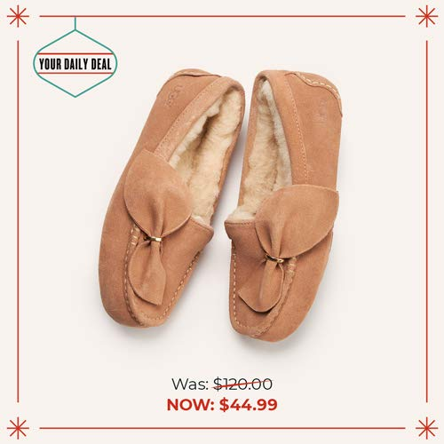 Daily Deal. Was: $120.00, Now: $44.99