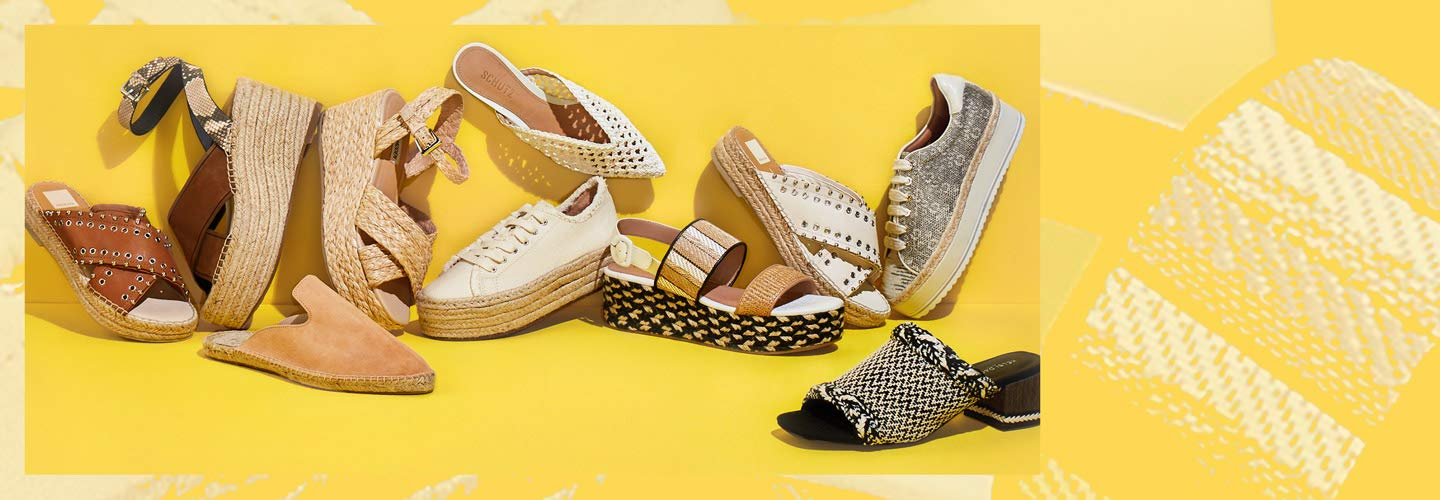 Espadrilles  The Icon Returns 29cd24a0446