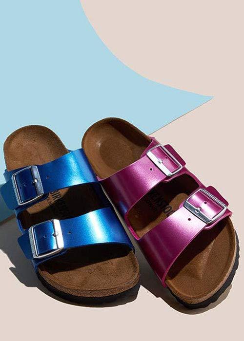 345c7860fe5f Women s Sandals  Vibrant Colors   Fab Designs!