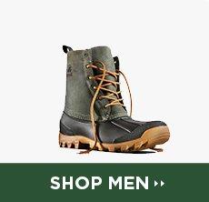 Shop Kamik Men's