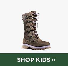 Shop Kamik Kids