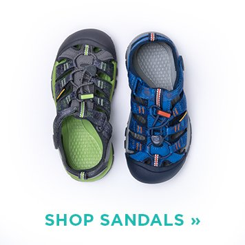 Image of Boys Sandal