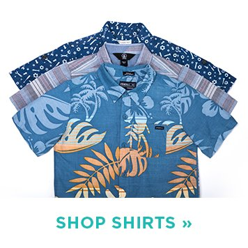 Image of Boys button up shirts