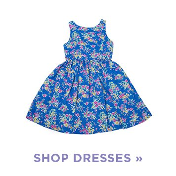 image of a girls' dress