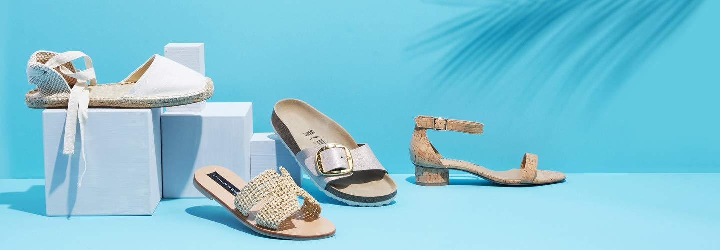 bdabc1f0b Spring Is for Sandals!