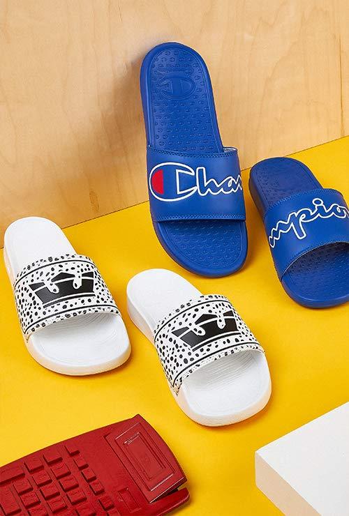 65533146b3fc8 Sport Slides: Post-Workout Comfort or All-Day Style Shop Men's Slides