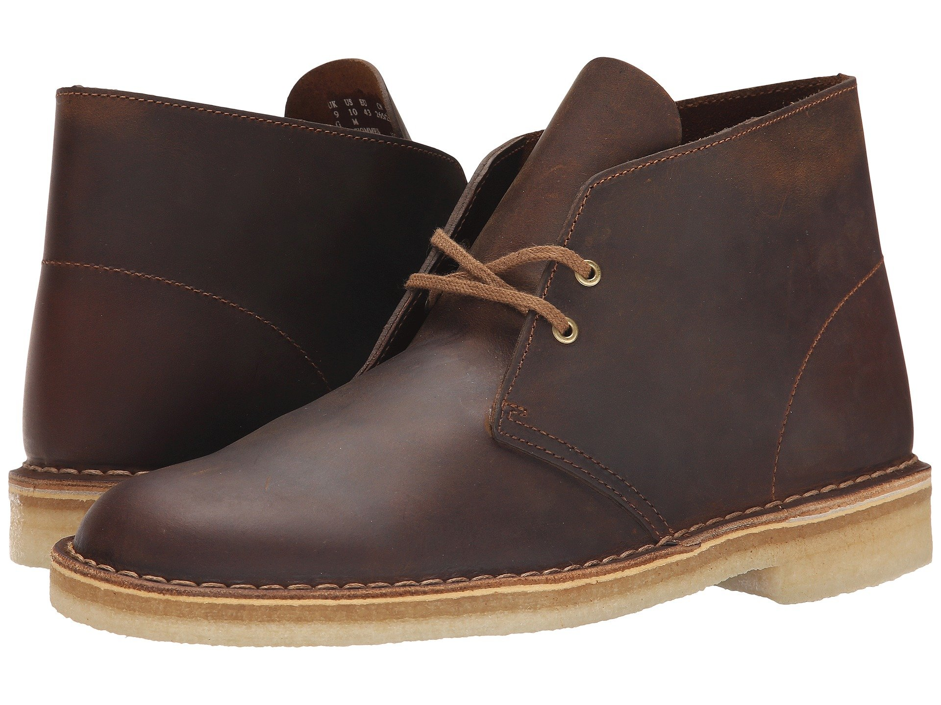 Dark Brown School Shoes