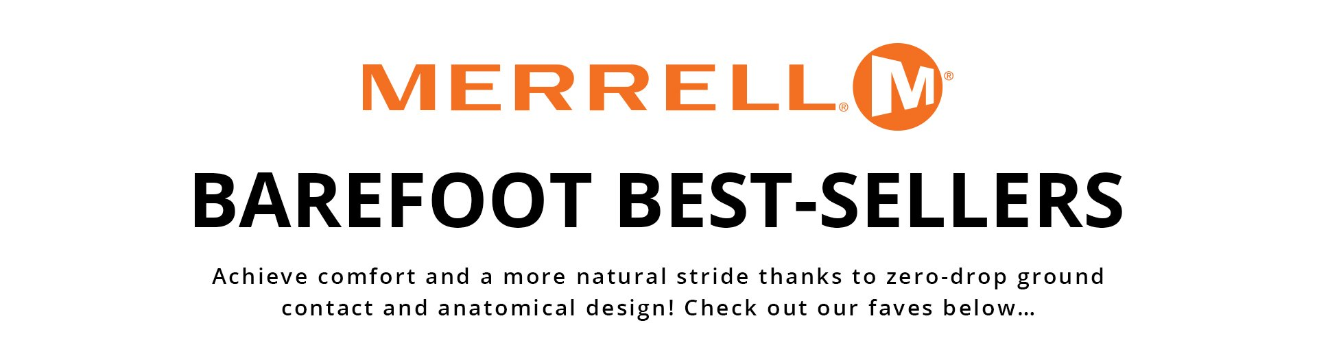 Shop Merrell Best Sellers